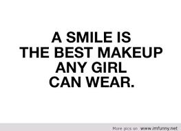 Amazing Quotes Smile