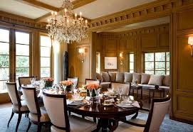 beautiful dining room with elegant chandelier and formal yet homey furniture pieces beautiful dining room furniture
