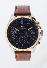 <b>Мужские часы Tommy Hilfiger</b> — купить в интернет-магазине ...