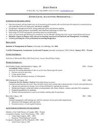 Aaaaeroincus Personable Professional Entry Level Resume Template Writing Resume Sample With Marvelous Entry Level Accounting Professional aaa aero inc us