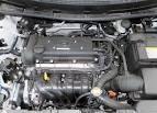 Двигатели для хендай солярис