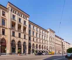 Teatro de Cámara de Múnich