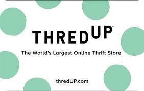 thredUP Gift Card | Kroger