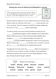 richard iii act ks plays key stage resources 0 preview