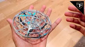 The Best Hand Controlled <b>Drone</b> on the Market! - YouTube