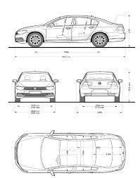 Volkswagen Passat Комплектации, цены и технические ...