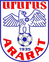 Арарат (футбольный клуб, Ереван) — Википедия