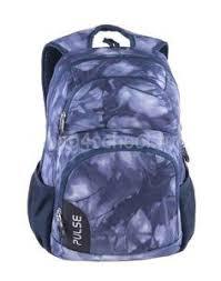 Подростковый <b>рюкзак Pulse</b> - <b>ELEMENT BLUE</b> CLOUD