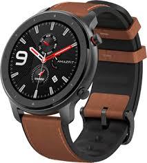 Умные часы Xiaomi Amazfit GTR 47mm Aluminum alloy | www ...