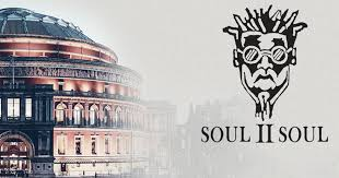 <b>Soul II</b> Soul | Royal Albert Hall