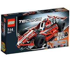 LEGO <b>Technic</b> 42011: <b>Race Car</b>: Amazon.co.uk: Toys & Games