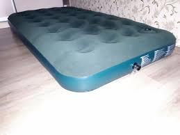 Обзор от покупателя на <b>Кровать</b> надувная JILONG <b>FLOCKED AIR</b> ...