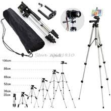 Best value <b>Professional Camera Tripod Mount</b> Holder Stand for ...