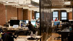 san francisco based dropbox had been in other temporary offices in new york but box san francisco office 6