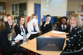 st margaret mary s secondary school almost 50 pupils from st margaret mary s secondary school in castlemilk took part in an innovative career s event organised by the school s modern
