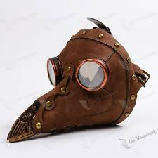 All Masks - By Type - <b>Plague Doctor</b> - <b>Unimasquerade</b>