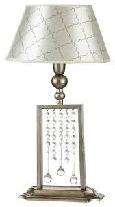<b>Настольная лампа MAYTONI</b> Bience H018-<b>TL</b>-<b>01</b>-NG, 40 Вт ...