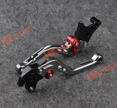 NTB <b>CNC Brake clutch levers</b> Suzuki GS500 1989-2008 GSF250 ...