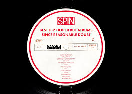 The 50 Best Hip Hop Debut Albums Since Reasonable Doubt SPIN