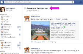 your veterinary clients still not be seeing your facebook now your new interest list will open up on your personal page