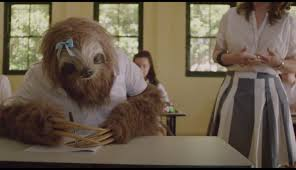 ad agency defends mocked stoner sloth anti marijuana campaign anti advertising agency office