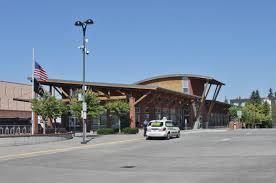 Gare de Mount Vernon