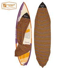 Ananas Surf <b>surfboard sock</b> point nose soft <b>cover</b> bag kite wakesurf ...