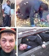 Глава милиции из Новоайдара похитил человека, после чего был уволен из МВД, - Антон Геращенко - Цензор.НЕТ 3428