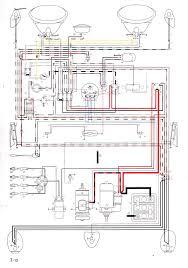 vw wiring diagrams beetle