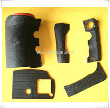 NEW Original A Set Of Body Rubber <b>Front cover</b> and Back <b>cover</b> ...