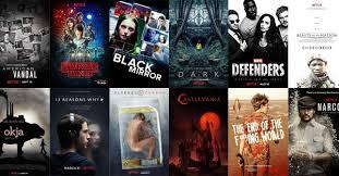 Best Netflix Series and Movies to Binge-Watch Now