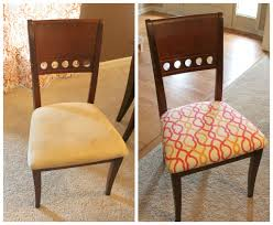 Padding For Dining Room Chairs Reupholstering Dining Room Chairs Lanerco