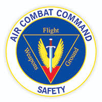 Air <b>Combat</b> Command > Home > ACC Safety