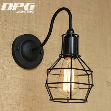 antique wall lights industrial country vintage led lamp loft american classic sconce for home indoor retro cheap sconce lighting