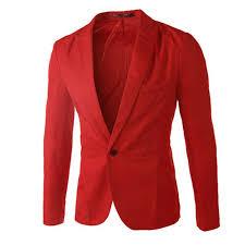 2017 очарование мужская повседневная тонкий костюм Fit <b>One</b> ...