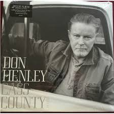 Don Henley - Cass County (2 LP) | www.abskshop.ru