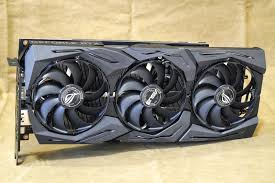 Обзор от покупателя на <b>Видеокарта ASUS GeForce RTX</b> 2060 ...