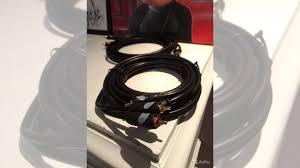 <b>Кабель межблочный аналоговый RCA</b> (тюльпаны) 3 м купить в ...