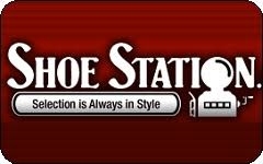 Shoe Station Gift Card Balance Check Online/Phone/In-Store