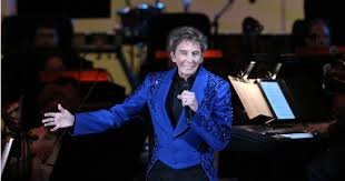 <b>Barry Manilow</b> live at the Hollywood Bowl: review - Los Angeles Times