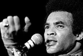 Bobby Farrell: Dancer and frontman of the Euro-disco group <b>Boney M</b>