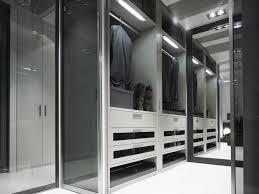 walk closet lighting luxury closet shelving system with led lighting plus big mirror design agreeable design mirrored closet