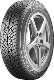 <b>Matador MP 62 All Weather</b> EVO Tire: rating, overview, videos ...