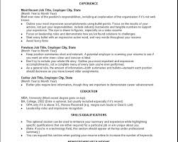 targeting your resume objectives and career summary