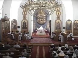 Second Sunday of Great Lent - Fr Athanasius Ragheb - English ...