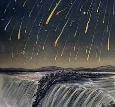 Meteor Shower Calendar 2019: Dates and Viewing Tips | When Is ...