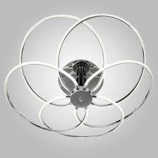 Потолочный светильник <b>Eurosvet</b> 90039/5 <b>хром</b> — купить в ...