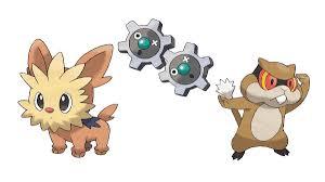 Pokémon Go Gen 5 Pokémon list, release date, and every creature ...