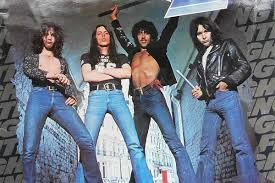 How <b>Thin Lizzy</b> Set the Stage for Their Breakthrough With '<b>Fighting</b>'