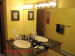 guide to bathroom lighting locations levels bathrooms lighting